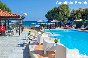 Amalthia Beach
