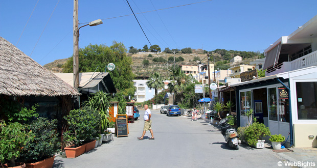 Kalives Kreta