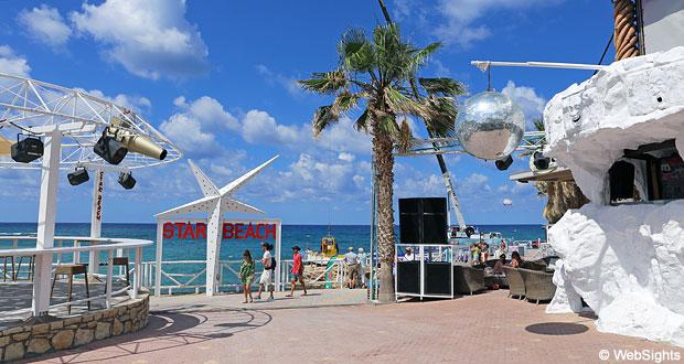 Star Beach disco