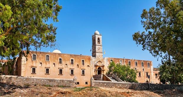 Agia Triada Kreta