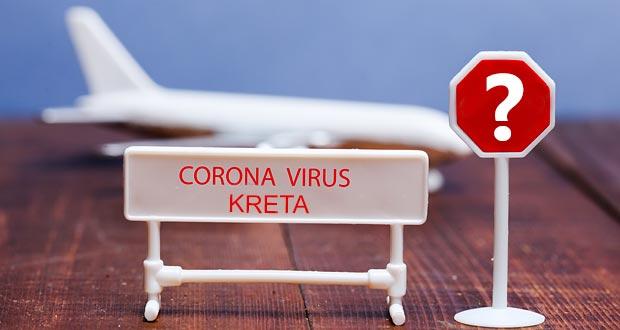 Corona Kreta